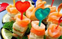 бутерброды канапе фото: 24 тыс изображений найдено в Яндекс.Картинках