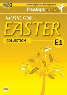TreeTops Music for Easter