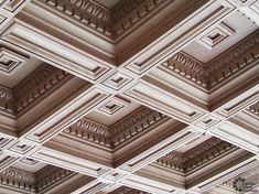 9 Wondrous Tips: False Ceiling Bathroom Interiors false ceiling design with fan.Glass False Ceiling false ceiling design with fan. Roof Ceiling, Ceiling Plan, Ceiling Tiles, Ceiling Decor, Ceiling Lights, False Ceiling Design, Layout, Gypse, Wooden Ceilings