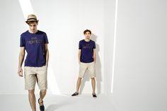 Reserved #MrPerfect #LookBook #Men #Fashion #GalleriaRiga