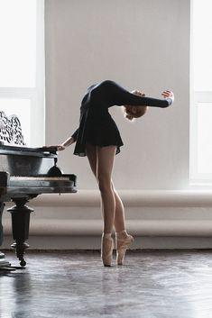 ballerina by JenAush on 500px