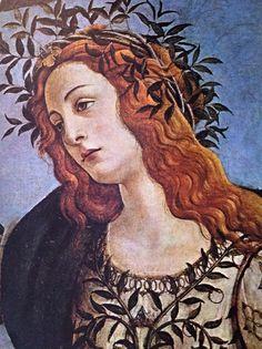 Sandro Botticelli, Pallade e il Centauro