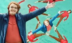 Musicals are now very much back in vogue thanks to La La Land. And Stranger Things character Barb was brought back from the dead in a song and dance number at the Golden Globes