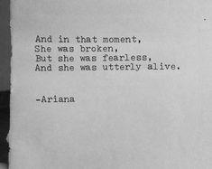 Ariana dancu poetry Poem love poem original poetry typography | Etsy