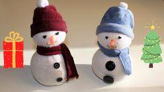 Πως να Φτιάξετε Χιονάνθρωπο Από Κάλτσα - Πολύ Εύκολα Christmas Ornaments, Holiday Decor, Blog, Recipes, Home Decor, Decoration Home, Room Decor, Christmas Jewelry