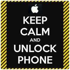Easy unlock
