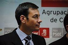 Tomás Gómez inaugura la Agrupación Socialistas de Ciudad Lineal.