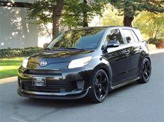 2008 Scion xD Hatchback/ 5-Speed Manual/ TRD Rims/ Many Upgrades - Photo 1 - Portland, OR 97217