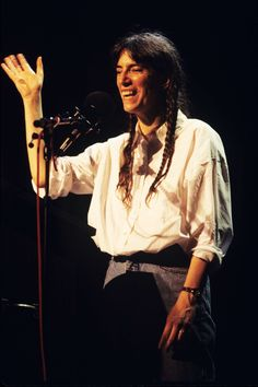 PATTI SMITH, 1993
