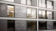 Divercity — One Athens Apartment Building