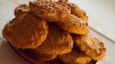 Быстрое кокосовое печенье из трёх ингредиентов Coconut Cookies, Super Easy, French Toast, Muffin, Good Food, Food And Drink, Keto, Healthy Recipes, Homemade