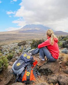 (1/3) Hello #outdoorwomen community! Im Aggie Lal of @travel_inhershoes a @Vasquefootwear ambassador. Its day 5 of Vasques takeover of your #outdoorwomen community. Climbing Mt. Kilimanjaro has always been my dream but it took years of planning & months of preparation before I made it to Tanzania. Kilimanjaro is unique in many ways. Called the Roof of Africa it is the tallest free-standing mountain in the world & the only place in the world where you can see virtually every ecosystem in the…