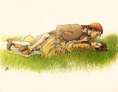 Kai Fine Art is an art website, shows painting and illustration works all over the world. Elizabeth Of York, Outlander Fan Art, Outlander Series, Anime Couples, Beauty And The Beast, Art Reference, Supernatural, Romance, Deviantart