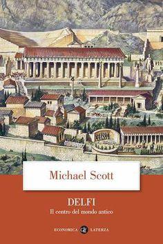 Prezzi e Sconti: #Delfi. il centro del mondo antico edito da Laterza  ad Euro 8.49 in #Ebook #Storia e archeologia