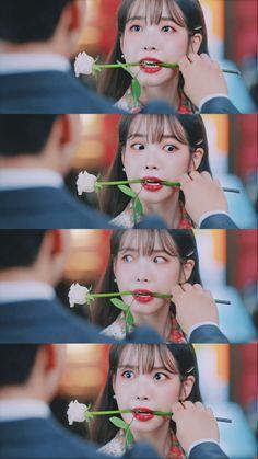 Drama Korea, Korean Drama, Korean Star, Korean Girl, Iu Hair, Phone Wallpaper Images, Wallpapers, Lee Sung Kyung, Korean Words