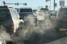 White House Set To Scrap EPA Assessment Of Fuel Efficiency Standards | The Huffington Post