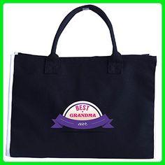 Best Grandma Ever Christmas Present Gift For Grandma - Tote Bag - Totes (*Amazon Partner-Link)