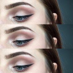 @hw.mulooks #eyebrows #eyeshadow #eyeliner #makeup #inspiration #instagram #motd #beauty #fashion #lotd #contour #anastasiabeverleyhills