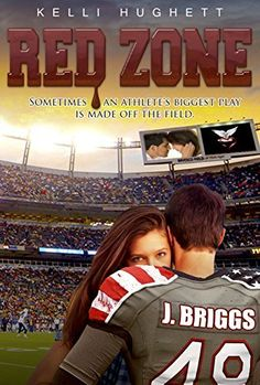 Red Zone - A #Holiday #Christmas #Romance: When Marcy Farris comes face to face with a murder victim at a high school #football game, she's plunged into a game no one wants to play. Could she be the next victim? Struck down by an injury in his prime, former #NFL #linebacker, Jack Briggs, wonders if there's life after football. The game changes when he meets Marcy. She's his heart's number-one draft pick. #AmazonWishList #amreading #Books #ForHer #ChristmasGifts