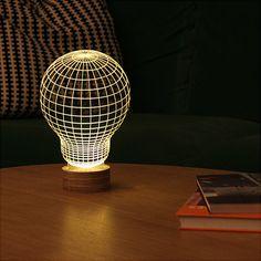 Bulbing Lamp | MoMA Store
