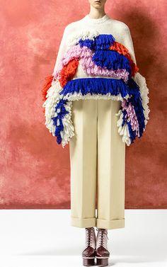 Delpozo Pre Fall 2016 Look 11 on Moda Operandi