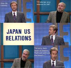 SNL Celebrity Jeopardy