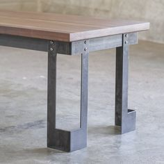 Radam Coffee Table Legs