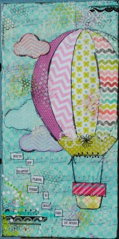 Becky Litz - Unity Customer - PINTEREST CHALLENGE Entry