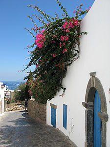 Panarea, Isole Eolie, Sicilia