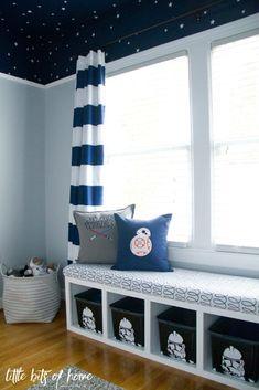 star wars kids bedroom 3 #Kidsbedroomdesigns