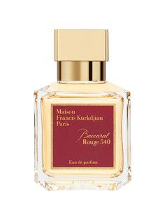 7f0e975ea35 Maison Francis Kurkdjian Baccarat Rouge 540 Eau de Parfum