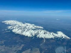 28. 4. 2021 Aktuálne Tatry zo 7600 m Autor foto: Martin Miček Foto Martin, Author