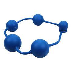 Slam Jam Balls in Blau