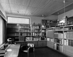 exposição Alvar Aalto (Foto: © Alvar Aalto Museum)