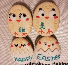 ⭐️Cute Macaron⭐️ by Love Macaroons  甜美瘋子 造型馬卡龍 復活節 Easter Chicken