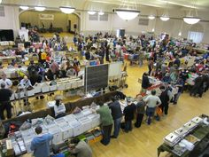 News | CHIRP Record Fair and Other Delights, April 13th 2013! #chicago #events #music #vinyl