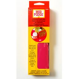 Mod Podge ® Silicone Craft Mat #Plaidonline.com #ChristmasCraftWishList