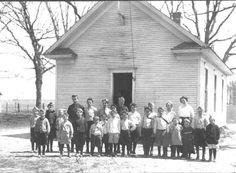 Walworth WI Newspaper | Bailey School, Delavan, Walworth County, Wisconsin