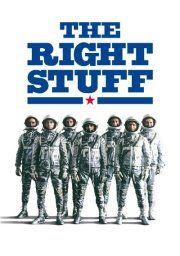 The Right Stuff ~ Wonderful