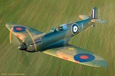 Supermarine Spitfire Mk 1