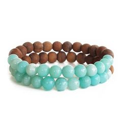 Energy Stacks - High Vibrational Gemstone Bracelets by Megan Hallman Gemstone Bracelets, Gemstone Jewelry, Unique Jewelry, Energy Healing Spirituality, How To Cure Anxiety, Holistic Wellness, Transformation Body, Natural Healing, Turquoise Bracelet