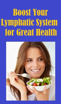 The #lymphatic system, or lymph system as it is also called, is a system made up of glands, lymph nodes, the spleen, thymus gland and tonsils. It bathes our body's cells and carries the body's cellular sewage away from the tissues to the blood, where it can be filtered by two of the body's main detoxification organs: the liver and kidneys.... http://slimmingtips.givingtoyou.com/boost-your-lymphatic-system
