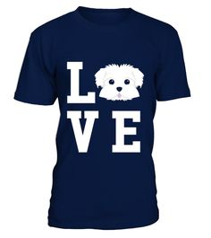 "# I-LOVE-MY-DOG-MALTESE-ANIMAL-LOVER .  NOT AVAILABLE IN STORE! ONLY HERE in a few day!100% Printed in the U.S.A - Ship Worldwide*HOW TO ORDER?1. Select style and color2. Click ""BUY IT NOW""3. Select size and quantity4. Enter shipping and billing information5. Done! Simple as that!"
