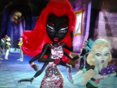 Monster High School, Monster Go, Monster High Art, Cool Monsters, Famous Monsters, Sci Fi Horror, Thriller, Spider, Creatures