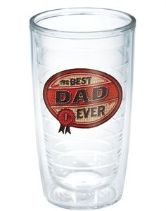 Father's Day gifts ideas from Tervis Tumbler