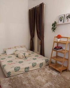 Room Design Bedroom, Home Room Design, Room Ideas Bedroom, Small Room Bedroom, Home Decor Bedroom, Small Room Design, Decor Room, Bedroom Designs, Minimalist Room