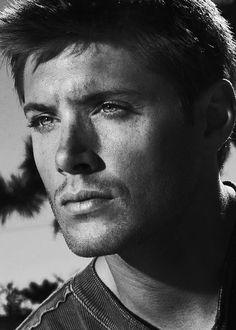 Jensen - promo shoot edit