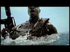 marine corps commercial
