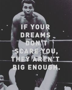 Best motivational Quotes & sayings by Muhammad Ali champion. He is no more in this world be he left his beautiful words with in our heart which have become a lesson for our life. Fear Quotes, Wisdom Quotes, Life Quotes, Strength Quotes, Daily Quotes, Positive Quotes, Motivational Quotes, Inspirational Quotes, Muhammad Ali Quotes