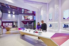 AIB's the LAB store, Dundrum Town Centre